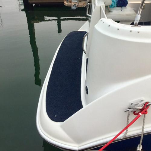 exterior boat flooring