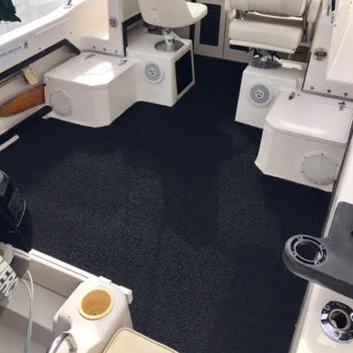 marine flooring yachts