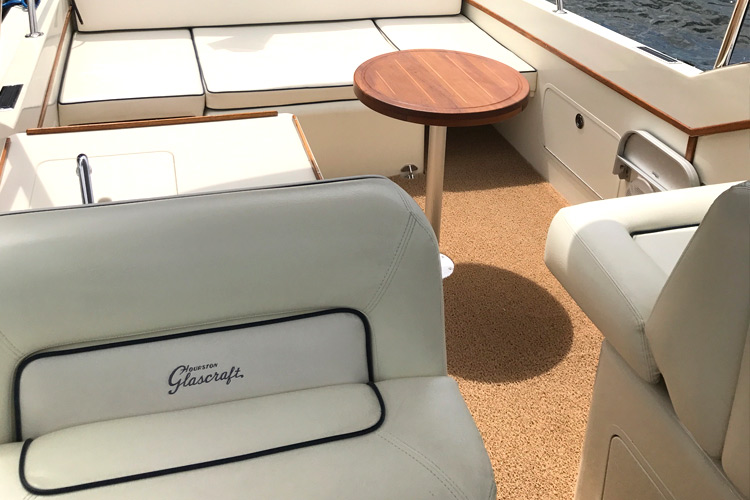 vancouver yacht flooring